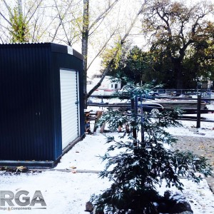 borga steel buildings components fresno ca tehachapi shed storage man cave