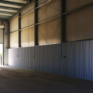 Featured project: Fragoso Warehouse (Hanford, CA)