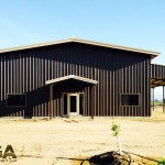 borga steel buildings components sheeting fresno ca fowler chazmat concrete 1